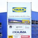 Wrocławska IKEA –  największa wPolsce!
