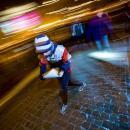 Nocne biegi – czas na Sky Tower