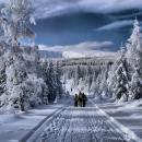 Najlepsze czeskie ośrodki narciarskie