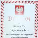 Sołtys Marian Fita wyróżniony