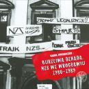 Burzliwa dekada NZS weWrocławiu