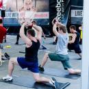 Reebok Fitness Heroes