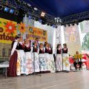 Święto wOtmuchowie - kwiatowej stolicy Polski