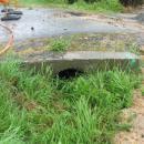 Sytuacja powodziowa na Dolnym Śląsku