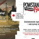 POWSTANIE 1944. BITWA OPOLSKĘ. PAMIĘTAM