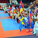 Mistrzostwa Europy Kadetów wtaekwondo olimpijskim