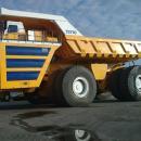 Oto największa na świecie ciężarówka!
