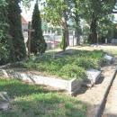 Odrestaurowali  groby imogiły