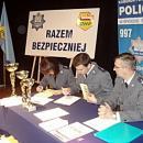 XV finał konkursu wiedzy oPolicji