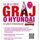 Masz szansę wygrać Hyundai'a wAuchan Bielany