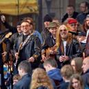 Największa gitarowa orkiestra świata zagra weWrocławiu