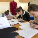 Najlepsi wregionie adepci szkół zawodowych