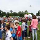 Wielki festyn na Dzień Dziecka