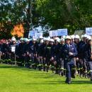 Sportowo-pożarnicze zawody OSP