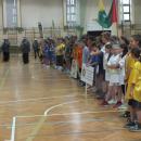 Finał Turnieju Sportowo-Edukacyjnego