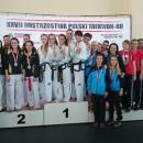 Kolejny sukces legnickich karateków
