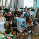 Bolesławiec - Siegburg - muzyczne spotkanie