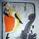Henri de Toulouse-Lautrec  weWrocławiu