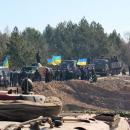 Oto wojna na Ukrainie