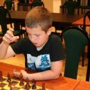 Dobra passa młodych szachistów