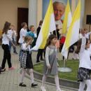 I Marsz Papieski wSP Łagów