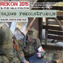 Rosjanie iPolacy zaatakują Niemców weWrocławiu