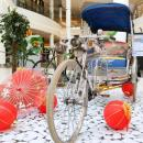 Tutaj rowerowe święto potrwa jeszcze tydzień