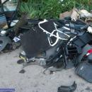 Rozpracowana grupa przestępcza zajmującą się kradzieżami samochodów