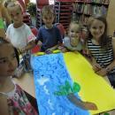 Biblioteka na dzieci czeka