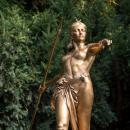 Polująca Diana powraca po 70 latach