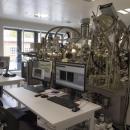 Najbardziej zaawansowane laboratoria clean room