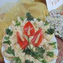 Międzypokoleniowe warsztaty kulinarne wWawrzeńczycach