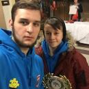 Sukces najmłodszych judoków zWrocławia