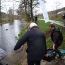 Dodolnośląskich rzek zostanie wypuszczonych 800 tys. pstrągów