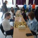 Gimnazjalne szachy drużynowe