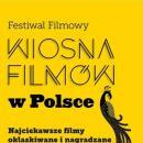 Wiosna Filmów - festiwal filmowy wkinie Forum