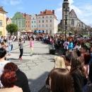 Międzynarodowy Dzień Tańca – happening wRynku