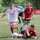 Spektakularny sukces dolnośląskich zespołów wCoca-Cola Cup