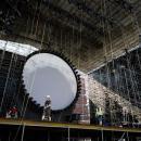 Koncert Davida Gilmoura. Informacje praktyczne