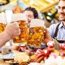Z Monachium doWrocławia - Paulaner zaprasza na Oktoberfest
