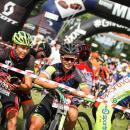 Bike Maraton Ludwikowice Kłodzkie - deser na koniec sezonu. Zobacz trasę iprofile
