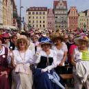 Marsz Kapeluszy tuż, tuż -  rozpoczynają się Dni Seniora