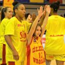 Ślęza Wrocław zaprasza na treningi koszykarskie