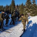 Szkolenie taktyczno-narciarskie