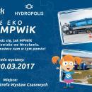 Światowy Dzień Wody wHydropolis
