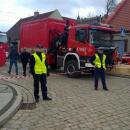 Katastrofa budowlana wŚwiebodzicach na Dolnym Śląsku