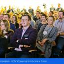 Największa konferencja programistyczna wPolsce już wkrótce weWrocławiu