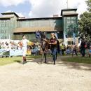 Wrocławskie wyścigi przed letnią przerwą