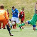 Piłkarskie święto weWrocławiu – wlipcu wielki międzynarodowy turniej