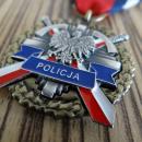 Burmistrz Milan Ušák odznaczony przez Ministra Spraw Wewnętrznych